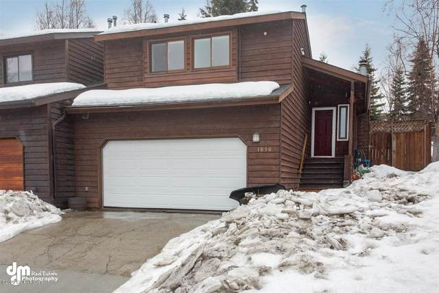 1850 Commodore Drive, Anchorage, AK 99507 (MLS #20-5052) :: Alaska Realty Experts