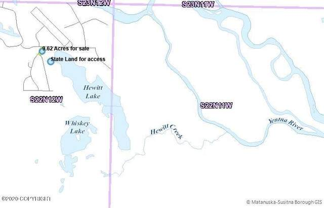 L1-1 B5 No Road, Remote, AK 99000 (MLS #20-5064) :: RMG Real Estate Network | Keller Williams Realty Alaska Group