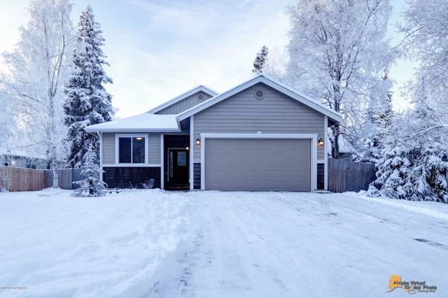 7730 Huckleberry Street, Anchorage, AK 99502 (MLS #20-511) :: Wolf Real Estate Professionals