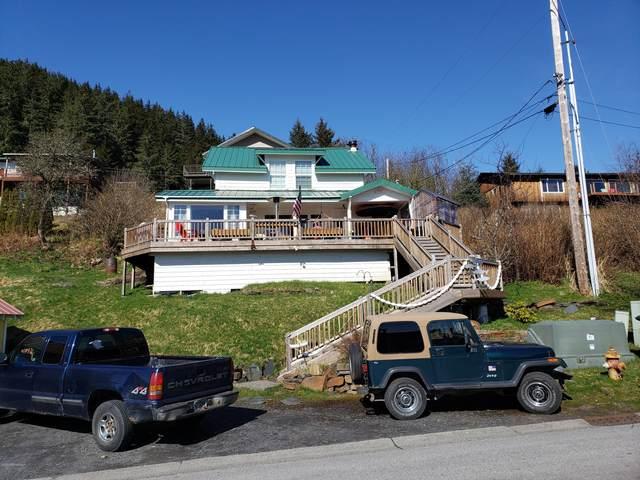 120 Reid Street, Wrangell, AK 99929 (MLS #20-5116) :: Wolf Real Estate Professionals