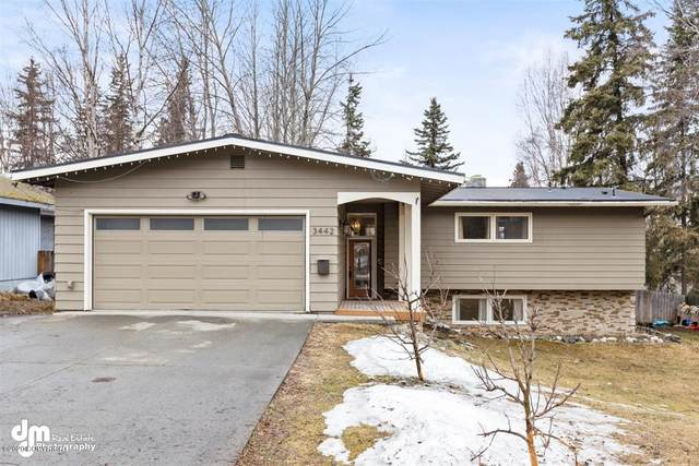 3442 Fordham Drive, Anchorage, AK 99508 (MLS #20-5199) :: The Adrian Jaime Group | Keller Williams Realty Alaska