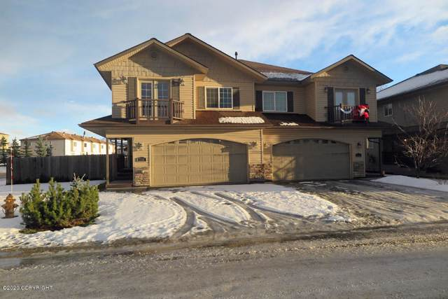 201 Skwentna Drive, Anchorage, AK 99504 (MLS #20-521) :: Wolf Real Estate Professionals