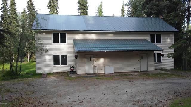 358 Louise Lane, Fairbanks, AK 99709 (MLS #20-5236) :: RMG Real Estate Network | Keller Williams Realty Alaska Group