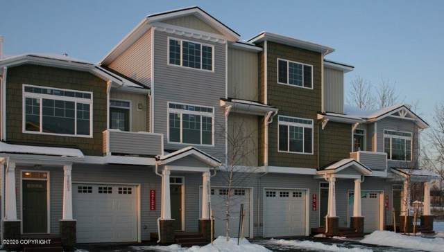 1492 Shallow Pool Drive #N3, Anchorage, AK 99504 (MLS #20-525) :: Wolf Real Estate Professionals