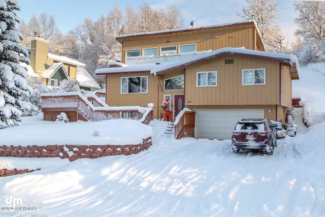 10325 Main Tree Drive, Anchorage, AK 99507 (MLS #20-530) :: Wolf Real Estate Professionals
