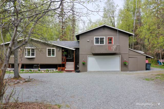 9000 N Palmer-Fishhook Road, Palmer, AK 99645 (MLS #20-536) :: RMG Real Estate Network | Keller Williams Realty Alaska Group