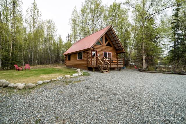 9000 N Palmer-Fishhook Road, Palmer, AK 99645 (MLS #20-537) :: RMG Real Estate Network | Keller Williams Realty Alaska Group