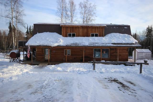 890 Amanita Road, Fairbanks, AK 99712 (MLS #20-5398) :: Wolf Real Estate Professionals