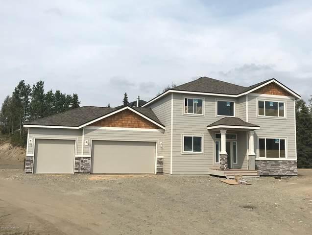 4962 E Chick Circle, Wasilla, AK 99654 (MLS #20-5410) :: Wolf Real Estate Professionals