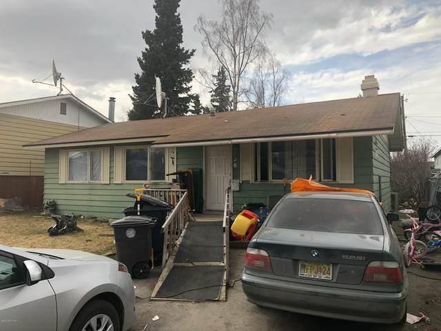 636 N Lane Street, Anchorage, AK 99508 (MLS #20-5433) :: Team Dimmick