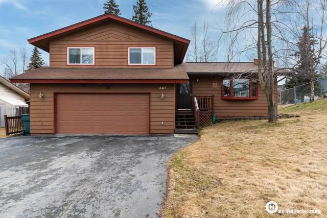 301 Fern Lane, Anchorage, AK 99504 (MLS #20-5439) :: RMG Real Estate Network | Keller Williams Realty Alaska Group
