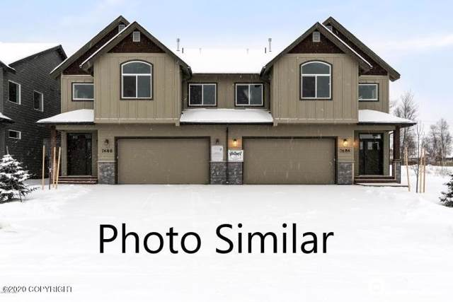 L1 B12 Westgate #2, Anchorage, AK 99502 (MLS #20-546) :: Wolf Real Estate Professionals