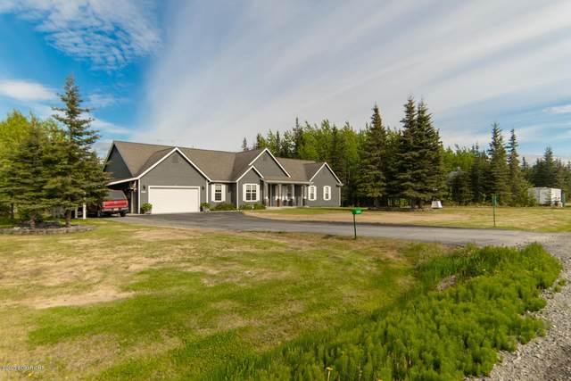 47488 Grant Avenue, Kenai, AK 99611 (MLS #20-5474) :: Wolf Real Estate Professionals