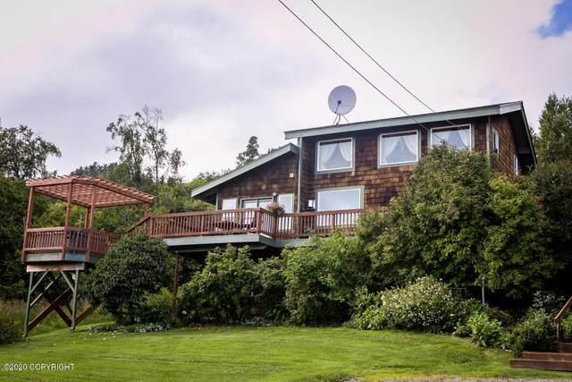 60368 Bench Circle, Homer, AK 99603 (MLS #20-5480) :: RMG Real Estate Network | Keller Williams Realty Alaska Group