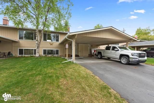 3422 W 84th Avenue #4, Anchorage, AK 99502 (MLS #20-5488) :: Roy Briley Real Estate Group