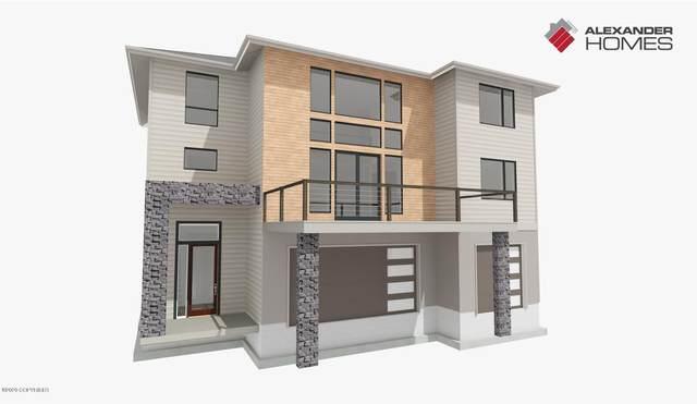 L5 Mount Magnificent Circle, Eagle River, AK 99577 (MLS #20-5516) :: Wolf Real Estate Professionals