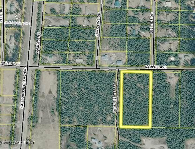 35920 Driftnetter Street, Kenai, AK 99611 (MLS #20-5551) :: Wolf Real Estate Professionals