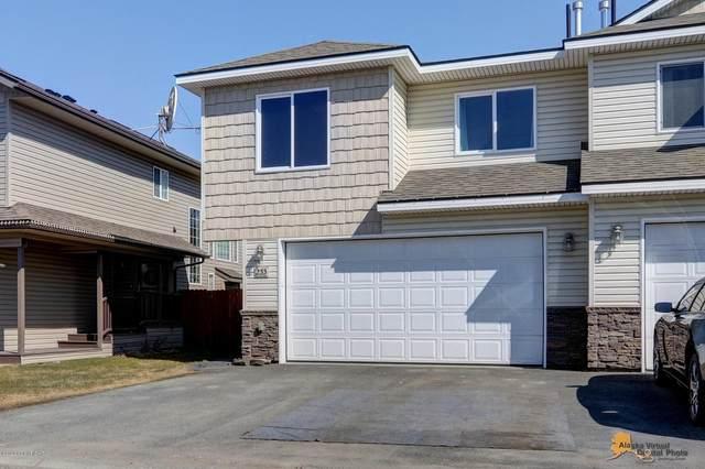 233 Skwentna Drive #5, Anchorage, AK 99504 (MLS #20-5624) :: RMG Real Estate Network   Keller Williams Realty Alaska Group