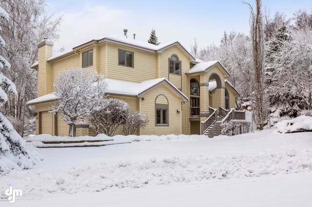 2848 Diligence Circle, Anchorage, AK 99515 (MLS #20-564) :: Wolf Real Estate Professionals