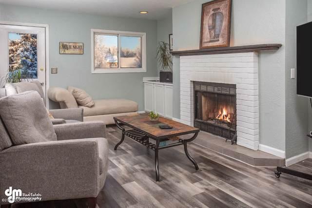 6930 Tamir Avenue, Anchorage, AK 99504 (MLS #20-568) :: RMG Real Estate Network | Keller Williams Realty Alaska Group