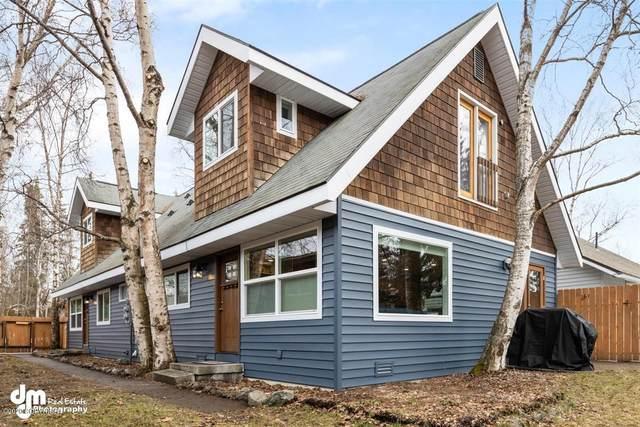 2544 Forest Park Drive, Anchorage, AK 99517 (MLS #20-5718) :: RMG Real Estate Network | Keller Williams Realty Alaska Group