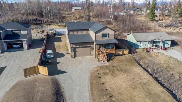 5961 W Appalachian Avenue, Wasilla, AK 99623 (MLS #20-5740) :: Wolf Real Estate Professionals