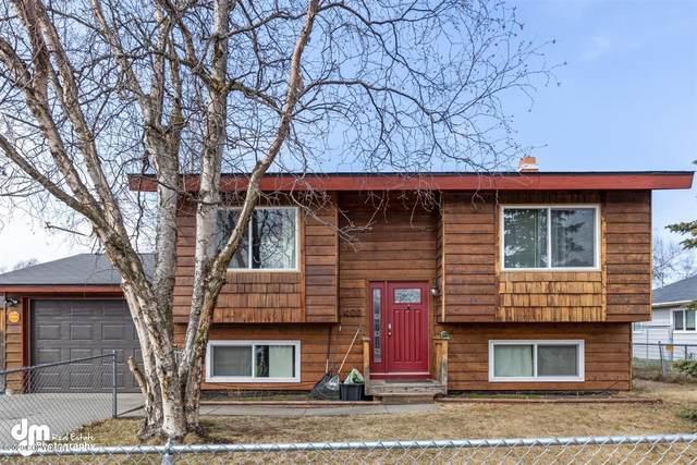 400 Cherry Street, Anchorage, AK 99504 (MLS #20-5781) :: RMG Real Estate Network | Keller Williams Realty Alaska Group