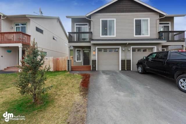 234 Skwentna Drive #42, Anchorage, AK 99504 (MLS #20-5789) :: RMG Real Estate Network | Keller Williams Realty Alaska Group