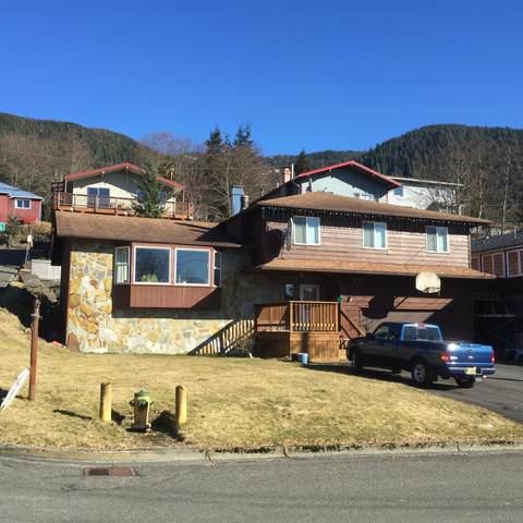 3502 Hawkins Avenue, Ketchikan, AK 99901 (MLS #20-5792) :: Wolf Real Estate Professionals