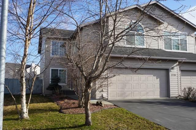 3731 Roald Amundsen Avenue #14A, Anchorage, AK 99517 (MLS #20-5815) :: Wolf Real Estate Professionals