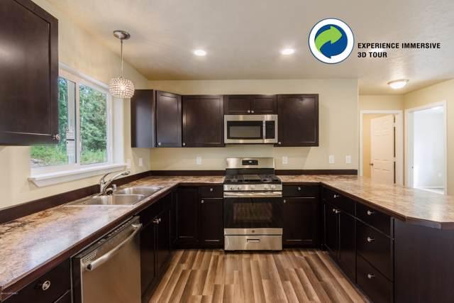 3229 S Johnsons Road, Wasilla, AK 99623 (MLS #20-582) :: RMG Real Estate Network | Keller Williams Realty Alaska Group