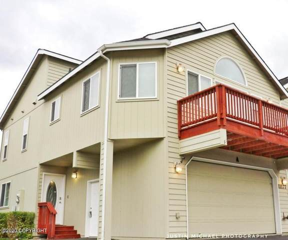 11177 Aberdeen Circle #A, Eagle River, AK 99577 (MLS #20-5884) :: Wolf Real Estate Professionals