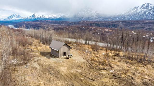 11590 Glenn Highway, Sutton, AK 99674 (MLS #20-5895) :: RMG Real Estate Network | Keller Williams Realty Alaska Group