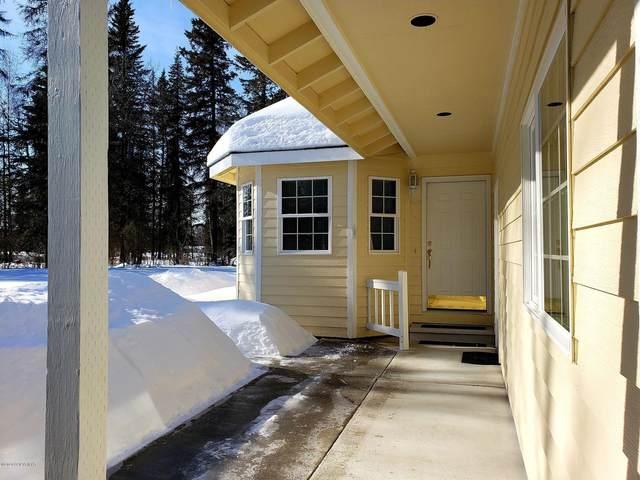37219 Northridge Drive, Kenai, AK 99611 (MLS #20-5901) :: Wolf Real Estate Professionals