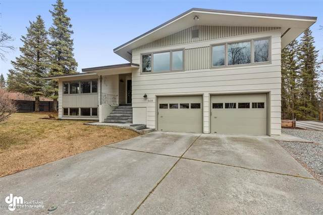 2123 Esquire Drive, Anchorage, AK 99517 (MLS #20-5924) :: RMG Real Estate Network | Keller Williams Realty Alaska Group