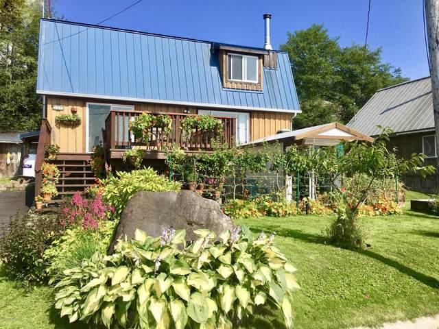 700 Oceanview Drive, Craig, AK 99921 (MLS #20-5933) :: Wolf Real Estate Professionals