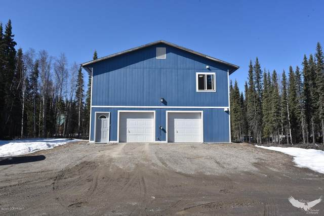 2815 Bear Avenue, North Pole, AK 99705 (MLS #20-5944) :: Wolf Real Estate Professionals