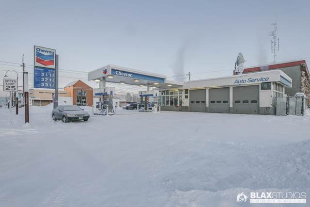 809 Cushman Street, Fairbanks, AK 99701 (MLS #20-595) :: Wolf Real Estate Professionals