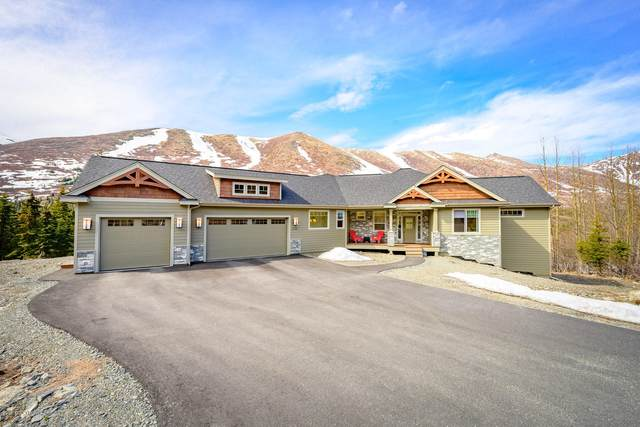 2110 South River Drive, Eagle River, AK 99577 (MLS #20-5962) :: Wolf Real Estate Professionals