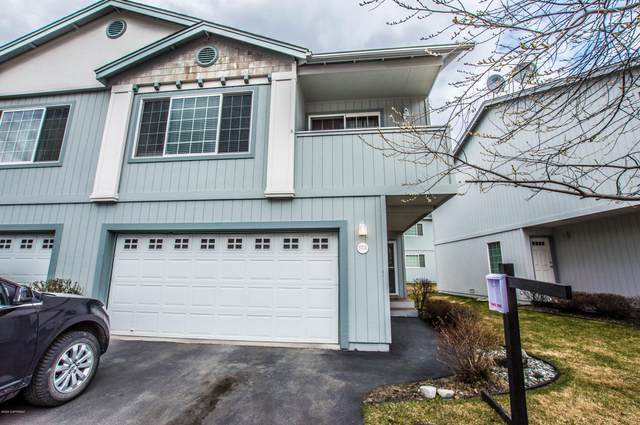 5714 Sapphire Loop #78B, Anchorage, AK 99504 (MLS #20-5965) :: Wolf Real Estate Professionals