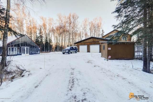 3574 N Tamar Road, Wasilla, AK 99654 (MLS #20-599) :: RMG Real Estate Network | Keller Williams Realty Alaska Group