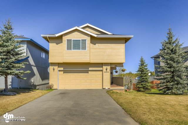 10300 Ridge Park Drive, Anchorage, AK 99507 (MLS #20-602) :: Wolf Real Estate Professionals