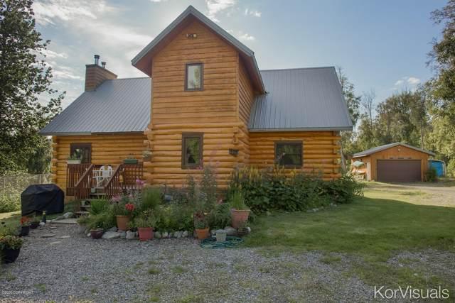 12998 S Cassie Court, Wasilla, AK 99623 (MLS #20-6094) :: Wolf Real Estate Professionals