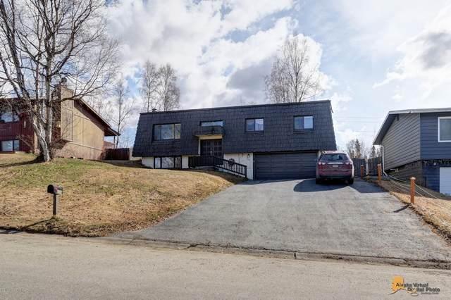 6538 Notting Hill Drive, Anchorage, AK 99504 (MLS #20-6111) :: RMG Real Estate Network | Keller Williams Realty Alaska Group