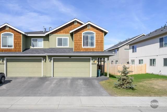 6247 Ophir Drive, Anchorage, AK 99504 (MLS #20-6122) :: RMG Real Estate Network | Keller Williams Realty Alaska Group