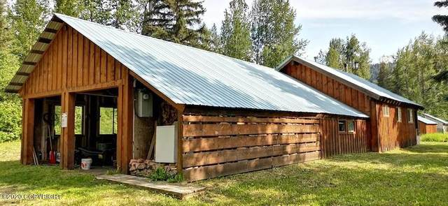 Mi 34 Haines Highway, Haines, AK 99827 (MLS #20-6136) :: Wolf Real Estate Professionals