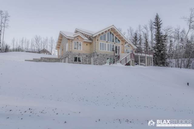 995 Ellesmere Drive, Fairbanks, AK 99709 (MLS #20-616) :: Wolf Real Estate Professionals