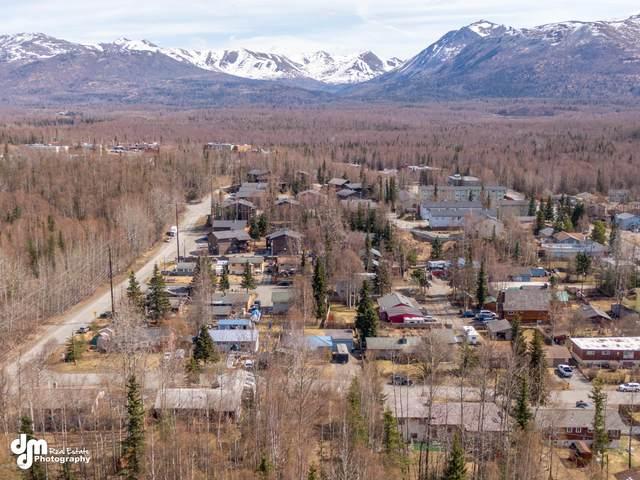 120 Jelinek Place, Anchorage, AK 99504 (MLS #20-6167) :: RMG Real Estate Network | Keller Williams Realty Alaska Group