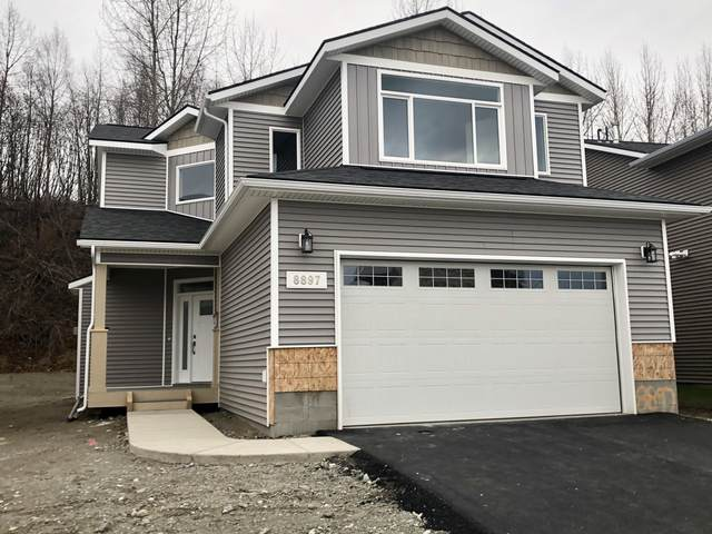 L38 Dry Creek Loop #38, Anchorage, AK 99502 (MLS #20-6211) :: The Adrian Jaime Group | Keller Williams Realty Alaska