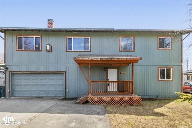 8321 Del Street, Anchorage, AK 99502 (MLS #20-6244) :: The Adrian Jaime Group | Keller Williams Realty Alaska